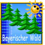Bayerischer Wald Reiseportale Bayern,  Niederbayern und Oberpfalz
