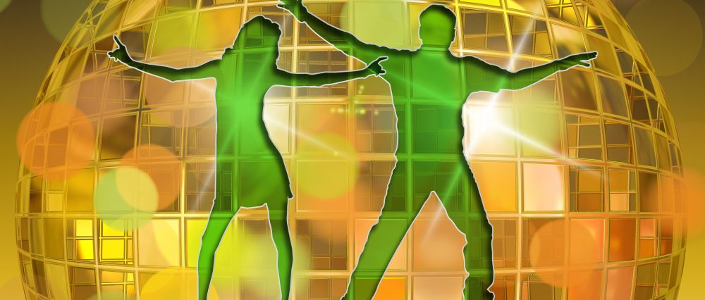 Tanzstile und Musikrichtungen Boogie Woogie 60er Jahre Musik