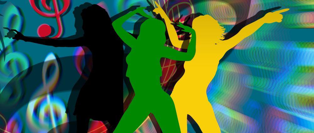 Titelliste Line Dance Musik Liste und Country Lieder