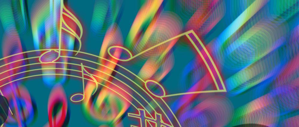 Coole Musik zum Anhören schöne Lieder zum TRäumen