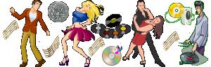tanzen-musik-disco-songs-tanzschritte-logo-tablett